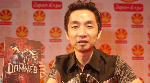 Akira Yamaoka to appear at Japan Expo 2nd Impact