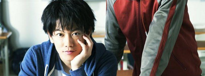 Bakuman Live-Action Film Image Reveals Mashiro and Takagi