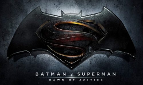 Batman vs Superman Gets its Official Name