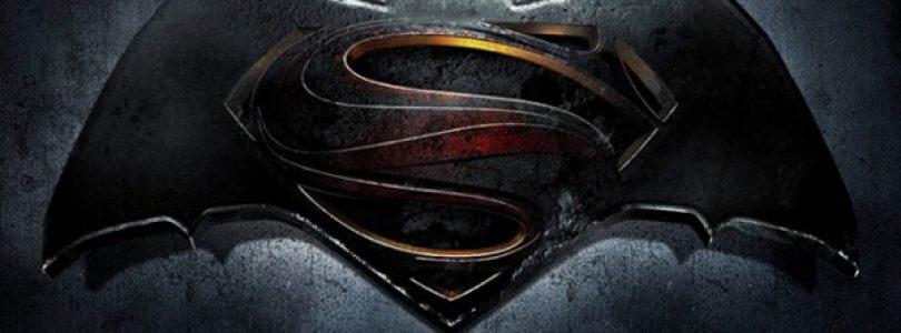 Batman vs Superman Gets its Official Name