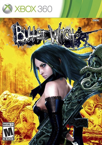 bullet-witch-box-art