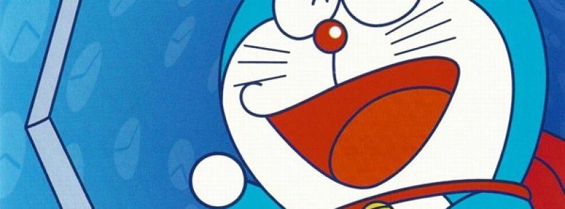 Doraemon merchandise license acquired by Viz Media