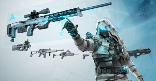 Assassin's Creed Crossover Items Coming to Ghost Recon Phantoms