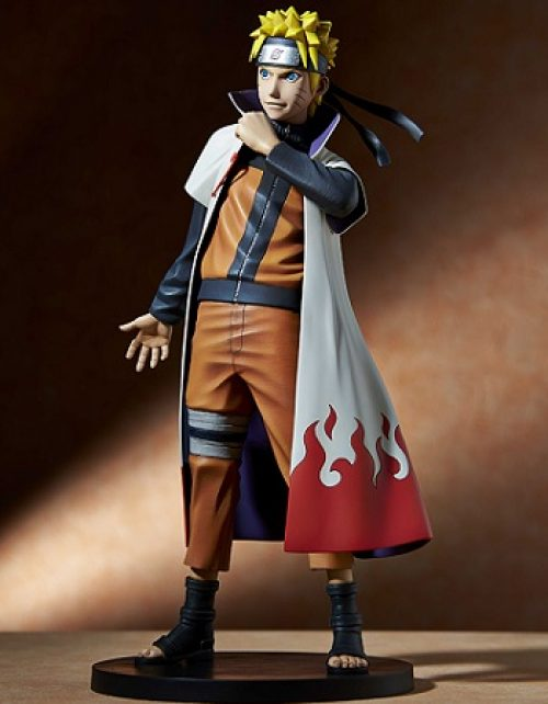 Exclusive Naruto figure to be sold at 2014 SDCC at Viz's booth