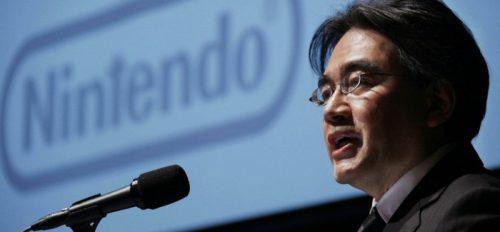Nintendo Plans to launch Skylanders-Style Figurines