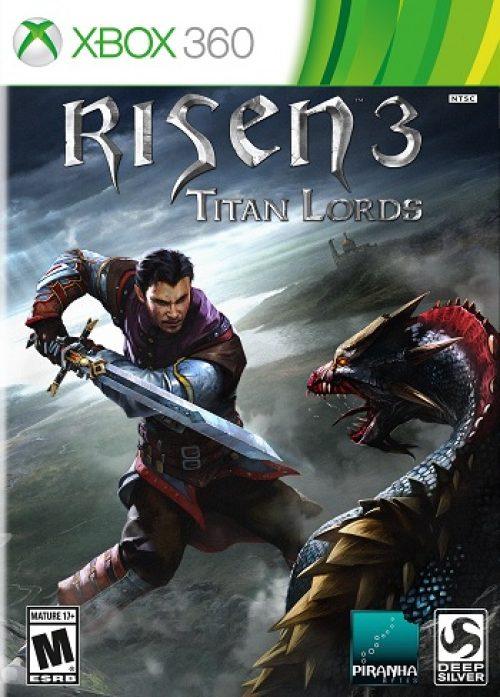 Risen 3: Titan Lords release date announced alongside cinematic trailer