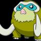 Rare Shiny Mamoswine Pokemon Distribution Event Announced