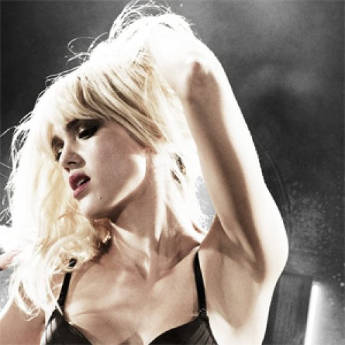 Check Out Sin City: A Dame To Kill For's First Character Posters
