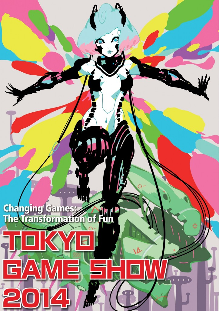 tokyo-game-show-2014-poster