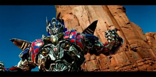 New Transformers: Age of Extinction Trailer Gives Plot Details