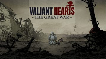Valiant Hearts: The Great War Release Date and Price Revealed