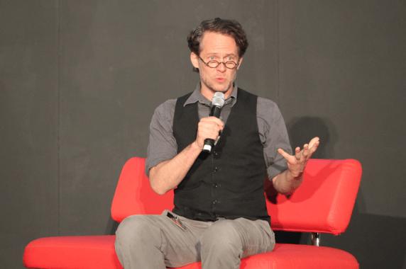 Chuck-Huber-Supanova-Panel-2014-Picture-03