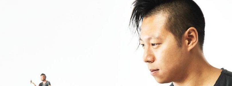 Hao Li on The Future of Digital Characters at Vivid Ideas