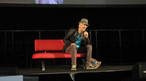 jarratt guys He's the star of the highest grossing australian film of 2014 so far and wolf creek 2 actor john jarratt says there are some big things on the horizon for iconic villain mick taylor.