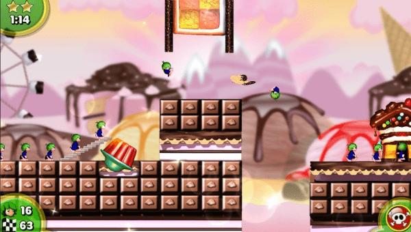 Lemmings-Touch-Screenshot-04