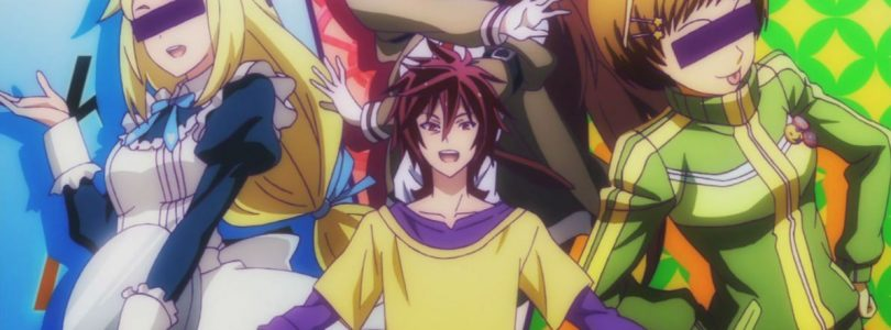 No Game No Life Episode 11 Impressions