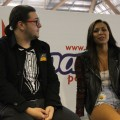 Olivia Olson Interview at Supanova 2014