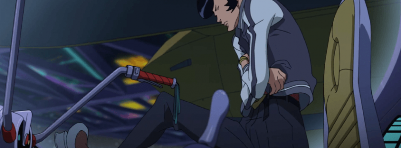 Space Dandy Season 2 – Promotional Video Released