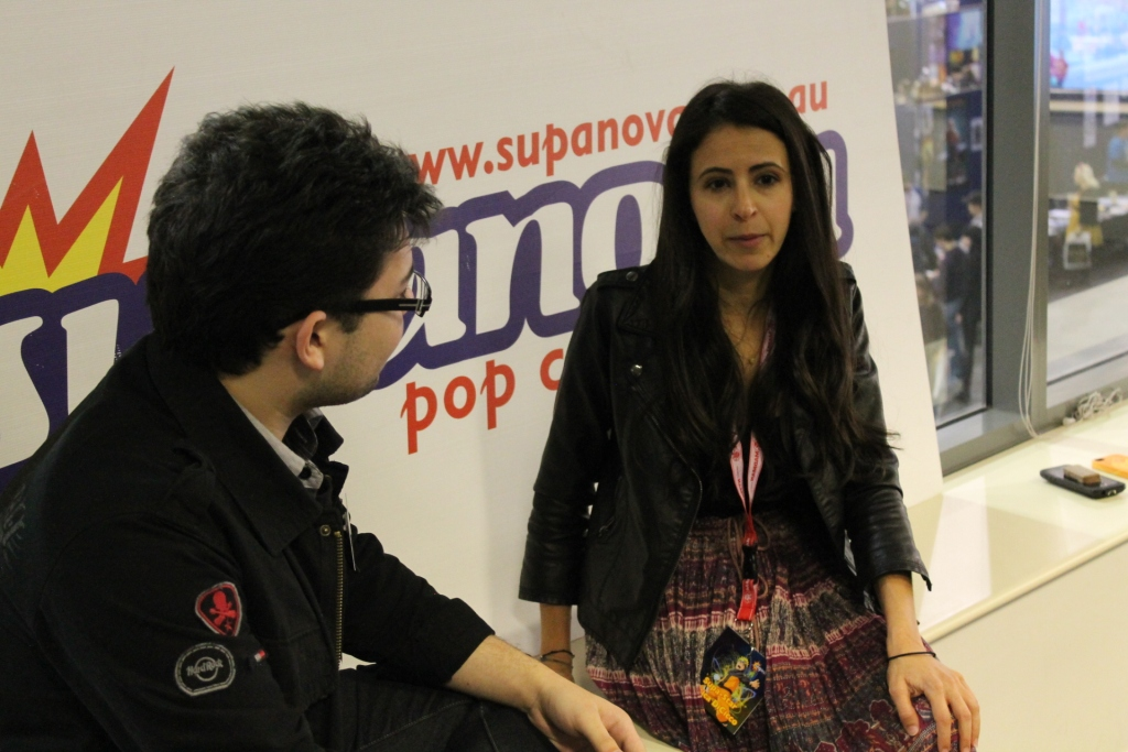 Supanova-2014-Jessica-DiCicco-Interview-Photo-01