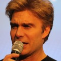 Vic Mignogna Panel at Supanova 2014