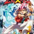 Yu-Gi-Oh! Zexal Volume 1 Review