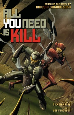 all-you-need-is-kill-graphic-novel-cover