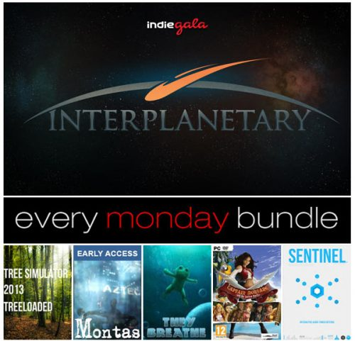 Indie Gala Every Monday Bundle #11 Now Available