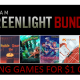 Indie Gala Steam Greenlight Bundle #2 Now Available