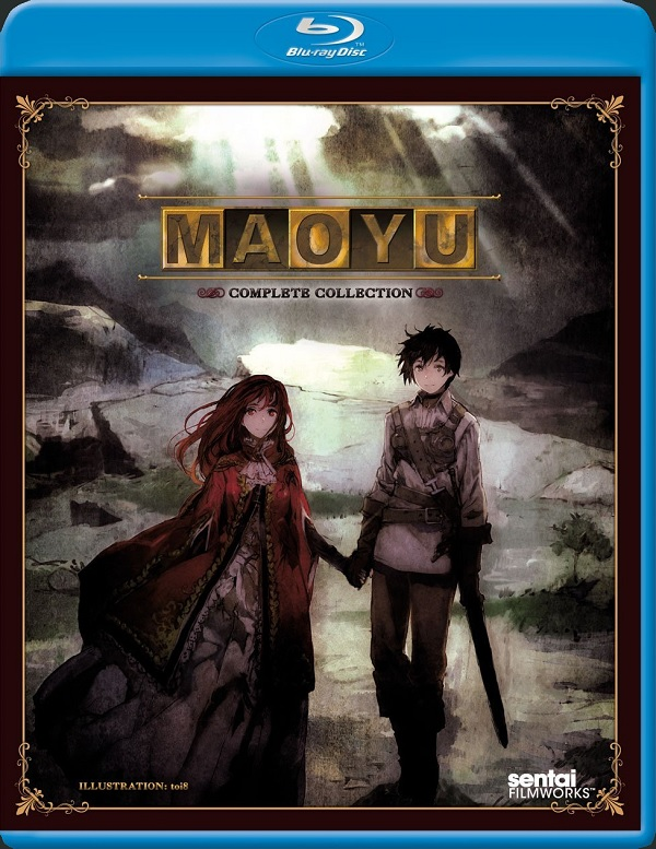 maoyu-complete-collection-box-art