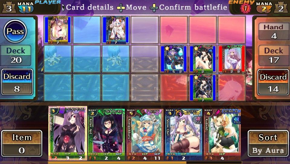 monster musume pal screenshot 28 capsule computers