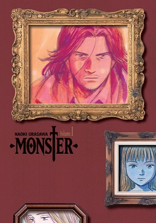 Monster: The Perfect Edition Volume 1 set to be released July 15th