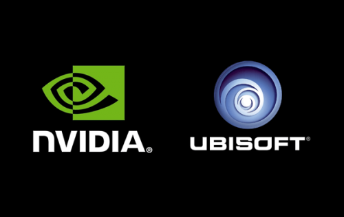 Ubisoft and NVIDIA Enter Next Chapter in PC Partnership