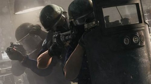 Rainbow Six Siege Breaking Through in 2015