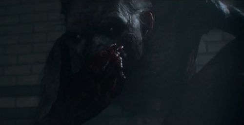 The Order: 1886's E3 trailer introduces new enemy