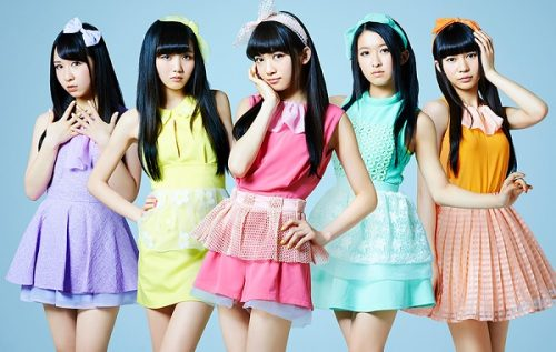 Tokyo Girls' Style the guests of honor for 2014 J-Pop Summit; crowdfunding project launched
