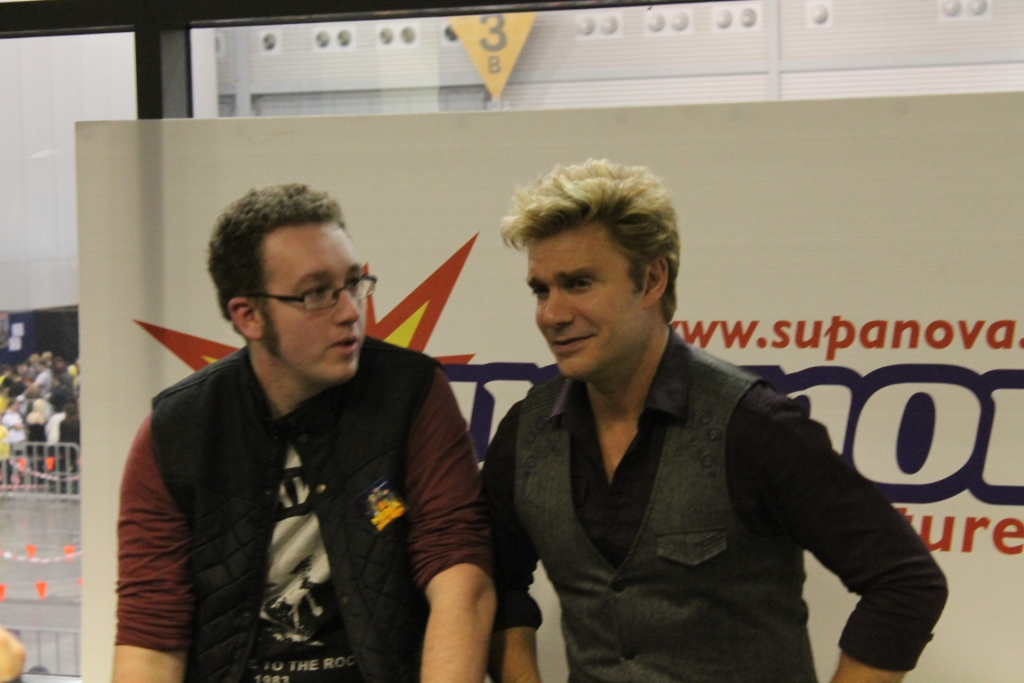vic-mignogna-interview