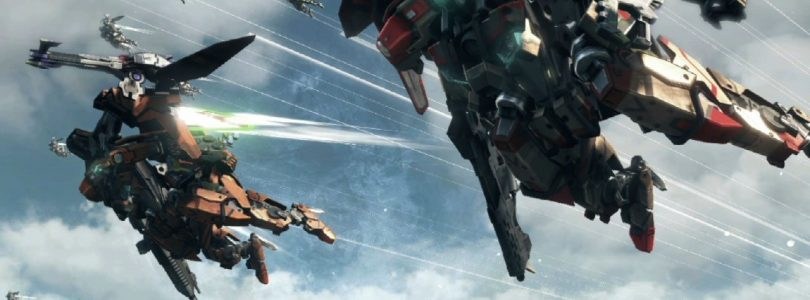Xenoblade Chronicles X Trailer Revealed, gets 2015 Release Date