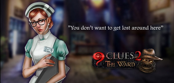 9 clues 2