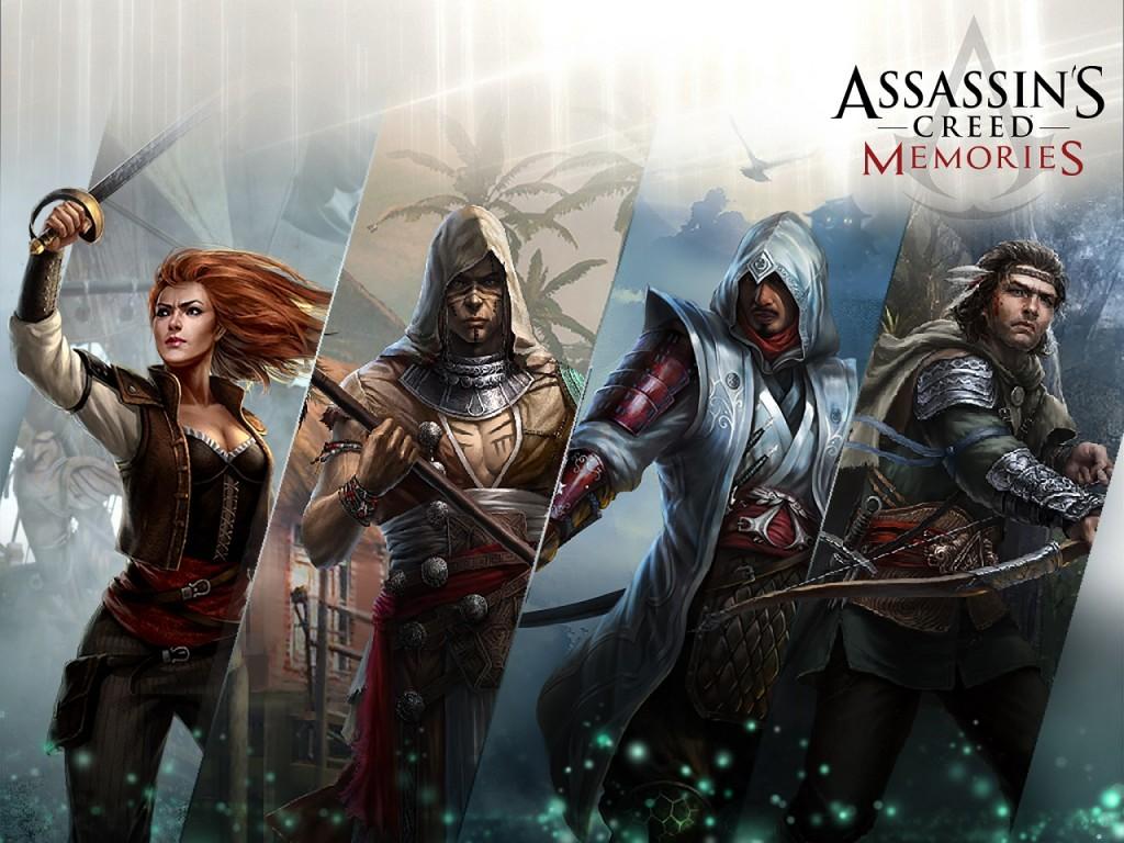 Assassin's-Creed-Memories-Keyart-01