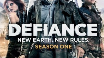 WIN – Defiance on DVD, 2x Tickets to Oz Comic Con