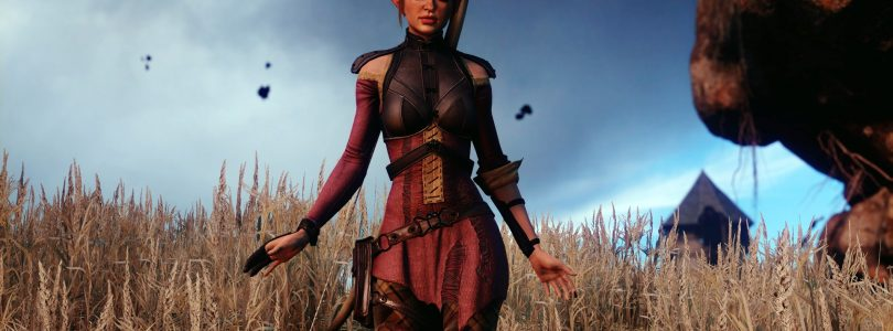 Dragon Age: Inquisition release date pushed to November