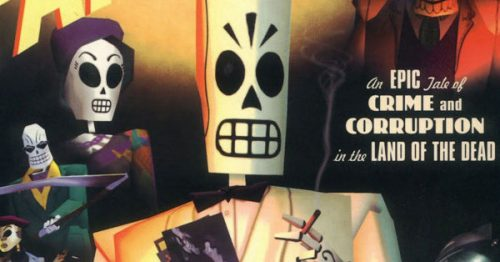 Back From the Dead: Grim Fandango Remastered for PC