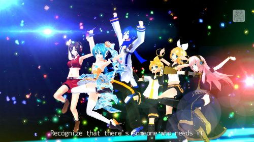 Hatsune Miku: Project Diva F 2nd to feature English lyric translations
