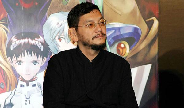Hideaki-Anno