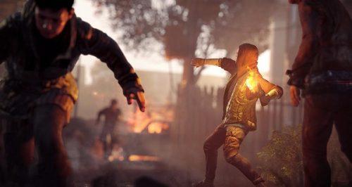 Homefront: The Revolution Director Resigns from Crytek UK