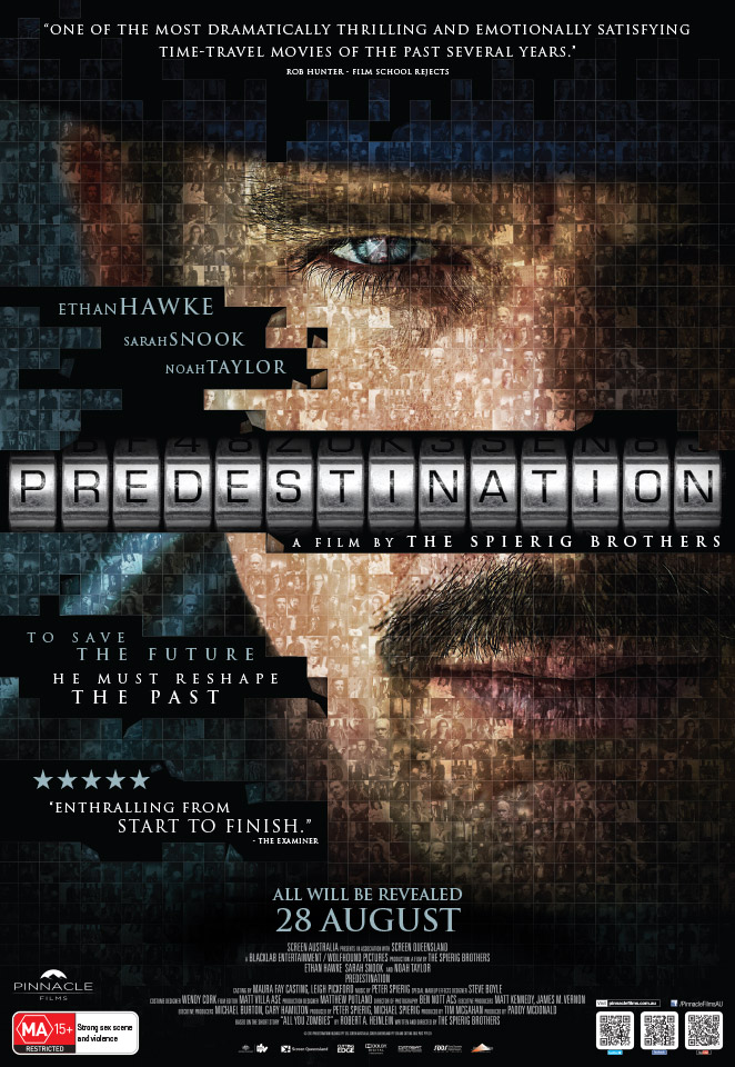 Predestination-Poster-Artwork