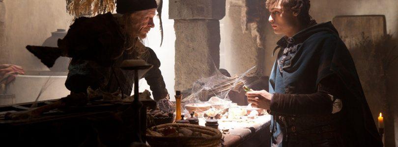 Carlo Carlei's Romeo & Juliet on DVD and Digital September 10