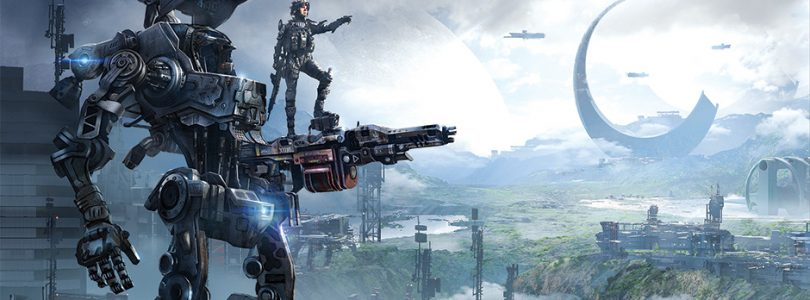 Titanfall's 2nd DLC Frontier's Edge Announced