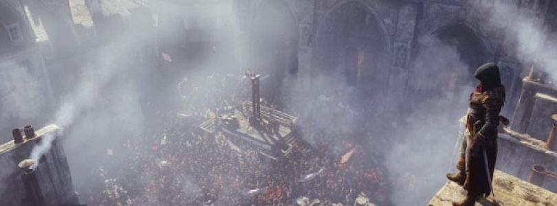 Assassin's Creed Unity's latest video shows off new engine