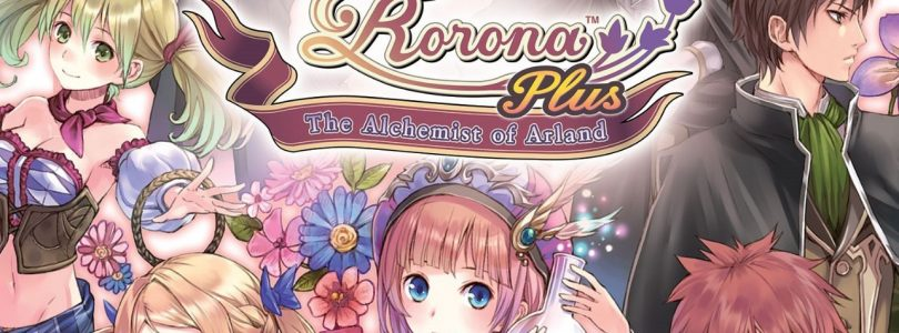 Atelier Rorona Plus: The Alchemist of Arland Review